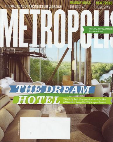 Metropolis 2012