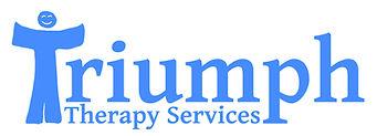 Triumph Therapy Logo - Blue on White.jpg