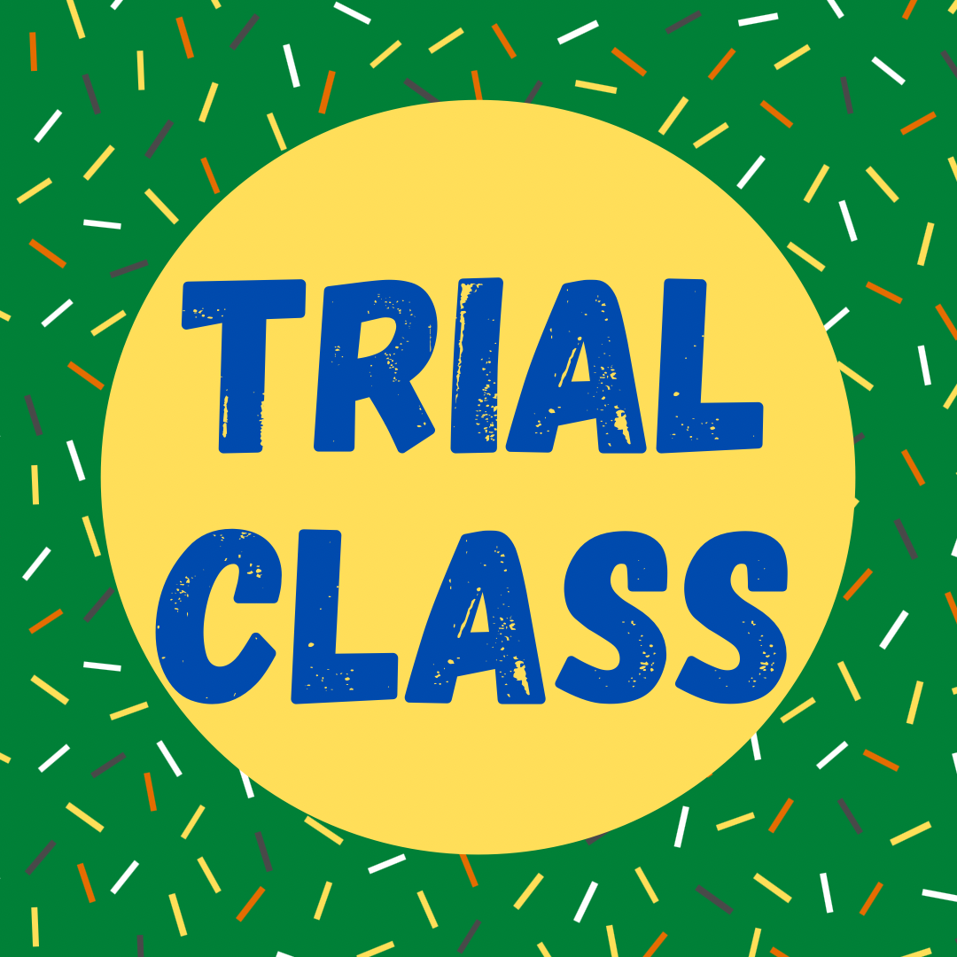 Trial Class - Nature Navigators