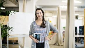 Agendate: Espacio de reflexión para mujeres emprendedoras