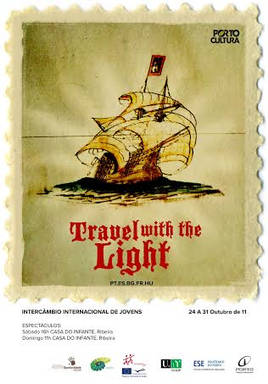 Travel with the Light