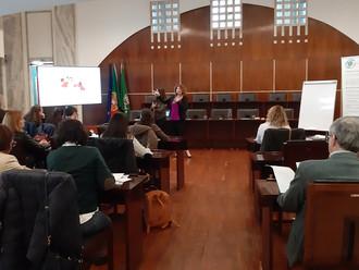 Integração Socioprofissional de Jovens - Experiência da Rede MedNC nos Países Área do Mediterrâneo
