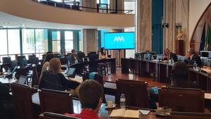 Reunião da parceria estratégica da Escola de Segunda Oportunidade de Matosinhos