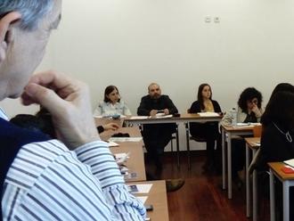 Workshop Ibérico ESE
