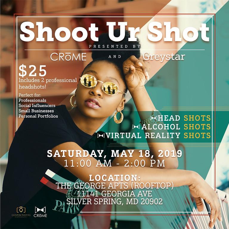 Shoot Ur Shot