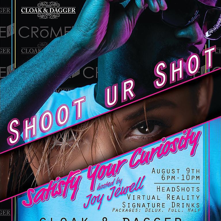"""Shoot Ur Shot"" - DC"
