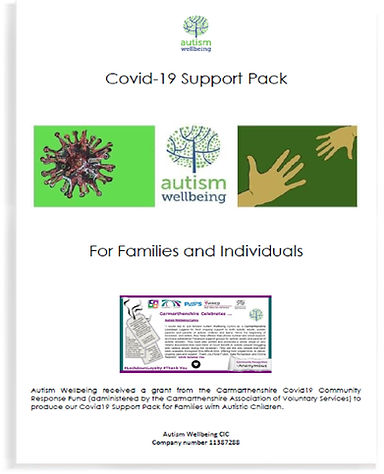 Covid-19 Support Pack