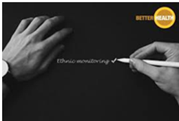 Ethnic monitoring: Is health equality possible without it?