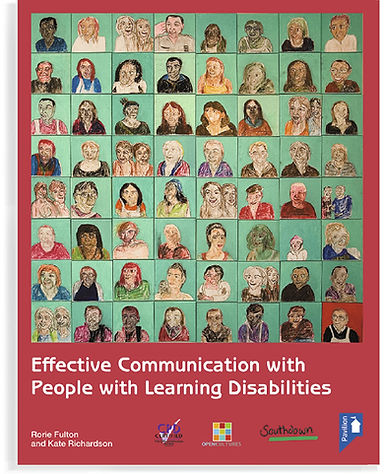 Effective Communication With People With Learning Disabilities