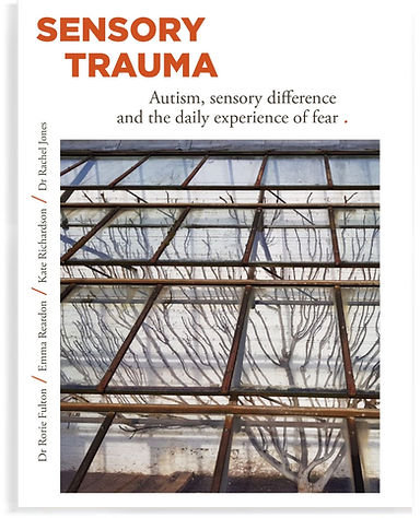 Sensory Trauma: Autism, Sensory Difference and the Daily Experience of Fear