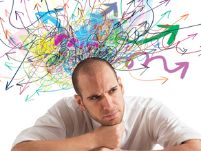 BRAIN FOG: Ways You Can Deal With It!