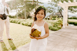 Maui wedding activity