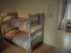 Chambre d'enfants, Chambres d'Hôtes La Pierre Pointue, Saint Léons, Aveyron