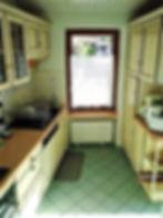 """Cuisine en accès libre pour les clients séjournant à la Maison d'Hôtes """"La Pierre Pointue"""""""