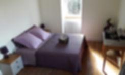 """Chambre familiale Maison d'Hôtes """"La Pierre Pointue"""", spacieuse et raffinée, chambre junior attenante"""