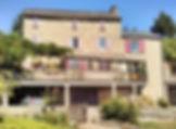 Maison La Pierre Pointue, Chambres d'Hôtes, Saint Léons, Aveyron