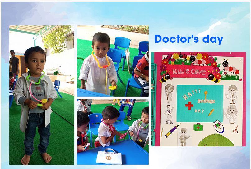 Doctors day Celebration