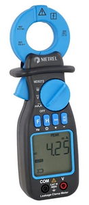 METREL MD 9272 Leakage Clamp TRMS Meter with Power Functions