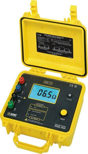 AEMC 4620 Digital Ground Resistance Tester, 4-Point, 200Ω