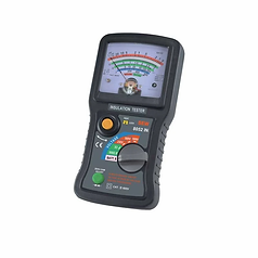 8052-IN 1000V Analog Insulation Tester