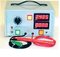 CRITERION AVC-25DVA Digital Dielectric Strength Tester