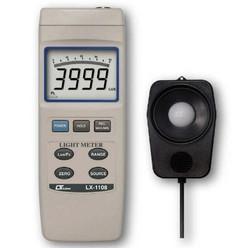 LUTRON LX-1108 Electronic Light Meter