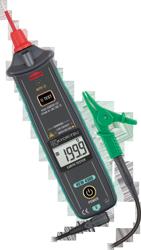 KYORITSU 4300 Simplified Earth Tester