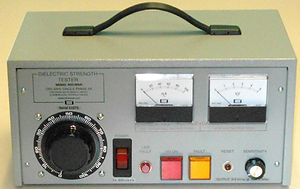 CRITERION AVC-50VA Dielectric Strength Tester