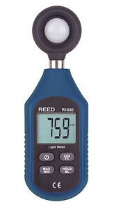 REED R1930 Compact Light Meter