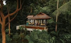 FS Koh Samui Privet villa