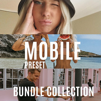 ULTIMATE 3in1 Bundle Collection 2019 | Mobile
