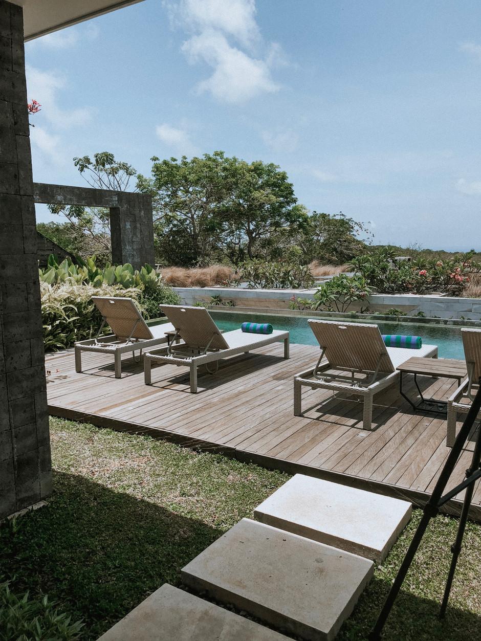 Hideaway Villas Uluwatu, Bali