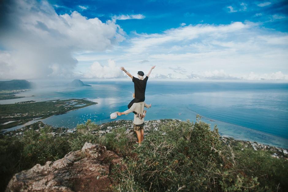 Exploring Stunning Mauritius