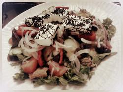 Salad Santorini