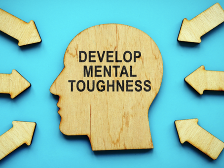 Four Tips for Mental Toughness