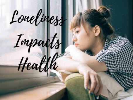 Loneliness Impact Health