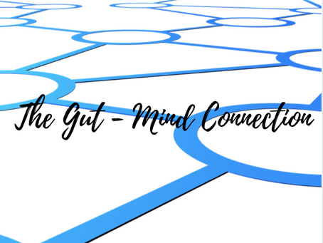 The Gut-Mind Connection