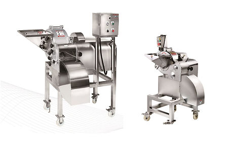 High Speed Dicing Machine