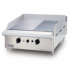 Gas Griddle (Half Ribbed).png