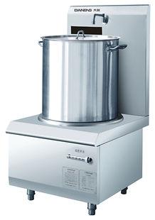 Electric Soup Boiler