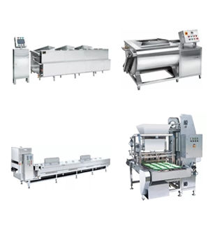 Food Manufacturing Equipment