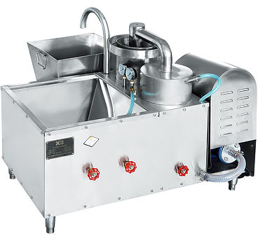 Automatic Rice Washer