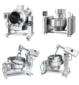 Central Kitchen Equipment