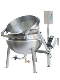 Blanching Kettle, Bleach Kettle
