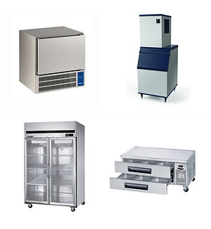 Commercial Refrigeration Equipmnt