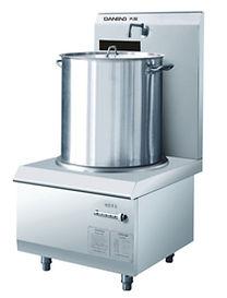 Induction Soup Boiler