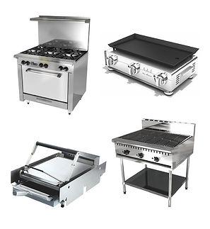 Westen Kitchen Equipment