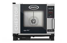 CHEFTOP GN11 5 TRAY.png