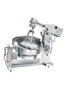 Stirring Gas Cooking Machine