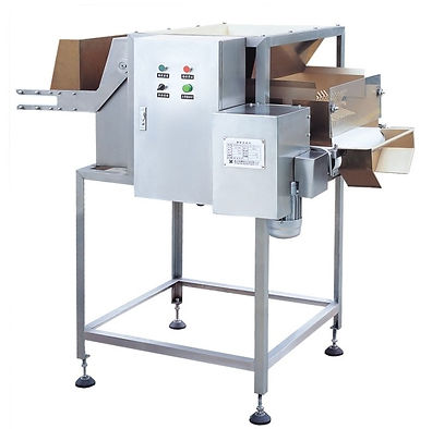 Rice Turnover Machine